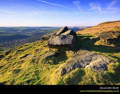 Pots 'n' Pans (Charlotte Brett Photography) Tags: rocks peakdistrict pennines saddleworth uppermill potsnpans