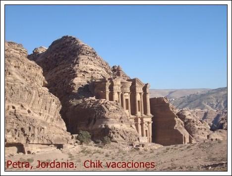 Petra wwwchikvacacionescom 107 by Chik Vacaciones Jordania