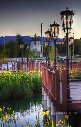 Bridgeport (CA) United States  City pictures : ... Most interesting photos from Bridgeport, Valencia, CA, United States