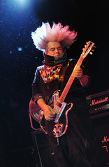 Melvins (Buzz Osborne) (oscarinn) Tags: rock mexico concert df grunge concierto livemusic heavy melvins alternativemusic lunario buzzosborne lastfm:event=1761360
