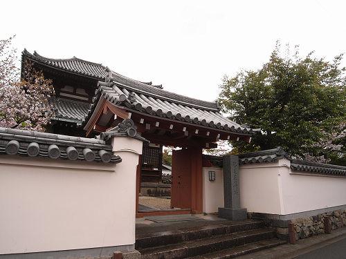南都仏師の大きな「大仏地蔵」のお寺『福智院』@奈良市