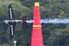 RU28 (MK16photo) Tags: nikon nikond7100 d7100 cropsensor dx apsc markkolanowski mkphoto mk16photo sigma sigma150600 sigma150600s sigma150600sport 150600 telephoto zoom 150600mmf563dgoshsm|s redbull airrace redbullairrace redbullairraceascot ascot uk unitedkingdom england ascotracecourse low fast plyon extreme aerobatics red bull air race london greatbritain gb airshow smokeon berkshire propblur 2016 plane airplane aircraft flying aviation avgeek petemcleod pete mcleod can canada canadian 84 edge 540 v3 edge540 edge540v3 garmin virb