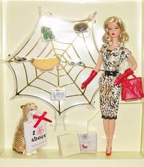 2016 Charlotte Olympia Barbie (2) (Paul BarbieTemptation) Tags: 2016 charlotte olympia barbie gold label designer carlyle nuera
