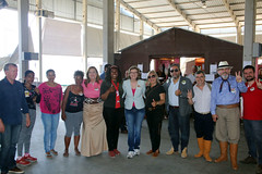 Feira de Artesos com Joceane (Deputada Maria do Rosrio) Tags: joceane eleies 2016 esteio artesos do sucesso
