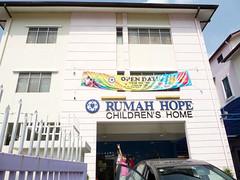 Rumah Hope in Petaling Jaya