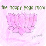 The Happy Yoga Mom