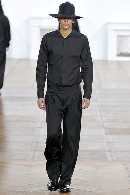 FW11_Paris_Dior Homme030_Zakaria Khiare(VOGUEcom)