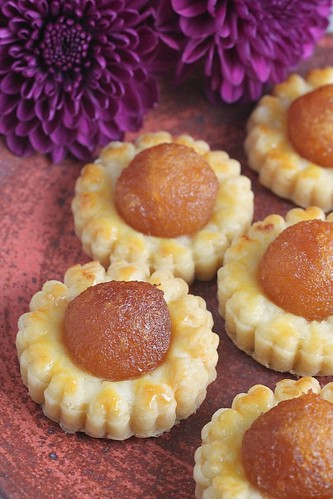 Pineapple tarts 16