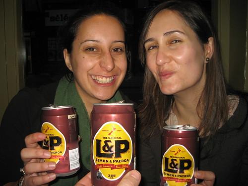 L&P Baby!