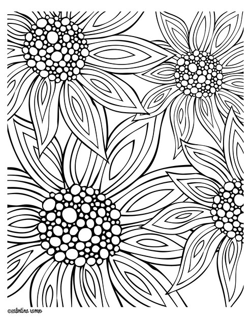 Image Result For Calm Coloring Pages