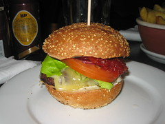 GBK Cheese Burger