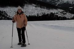 Sněžnice: svoboda pohybu v zasněžené krajině