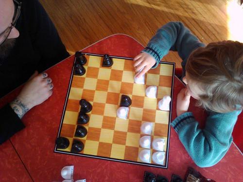 chess aug