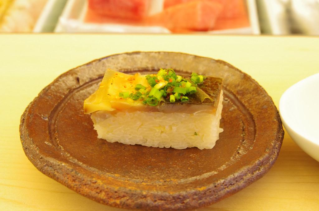 yamanaka, sushi restaurant