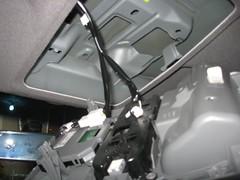 How to remove Headliner Gauge Cluster Sunglass booya Gadget