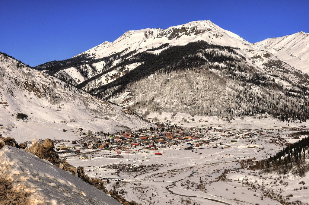 Storm Peak and Silverton, CO (2)