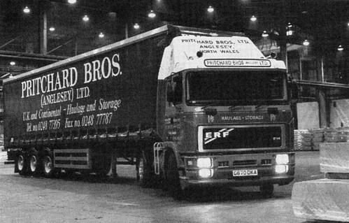 Pritchard Bros