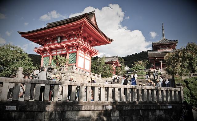 Kyoto Jinja, reuploaded