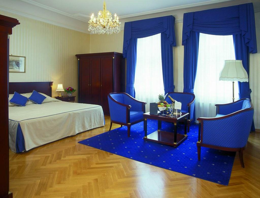 Vienna Classic Room - Hotel Ambassador, Vienna, Austria