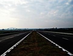 NH 7 (Kumaravel) Tags: road travel clouds canon landscape highway view kumaravel nh7 95is canonixus95is canondigitalixus95is