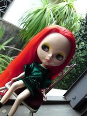 Ruby Rose...
