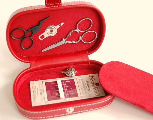 namaste accessory case