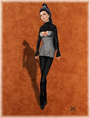 o38col (Donna Arun) Tags: fashion sl gifts secondlife som stc latte addict apparel freebies shopoholics aliandali