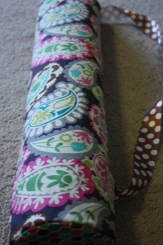 Yoga Mat Bag1
