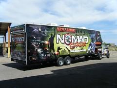 Nomad Gamer Wrap