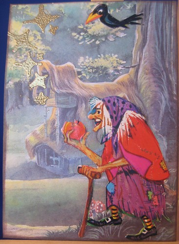 Fairy tale/ Childrens book Swap