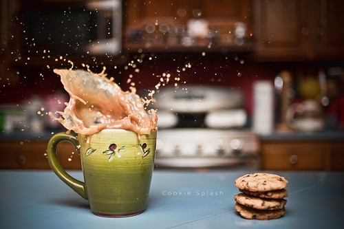 Cookie Splash
