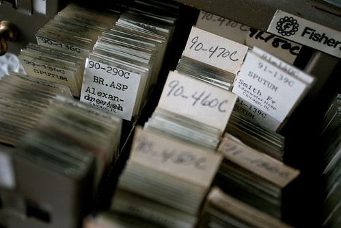 Tissue Samples