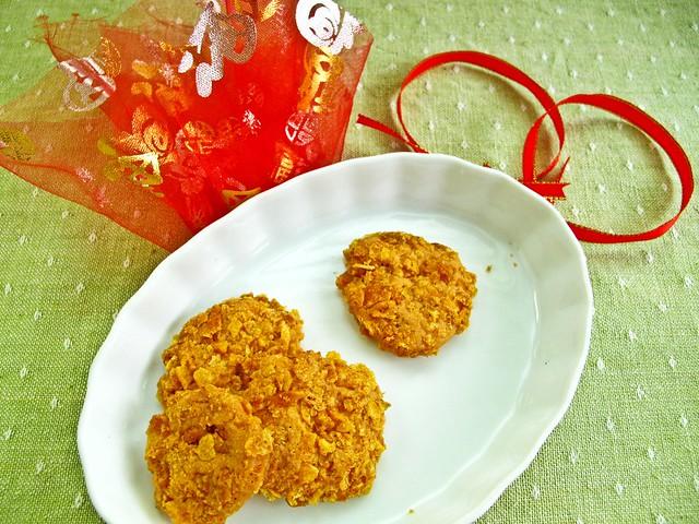 IMG_0602 Cornflake cookies