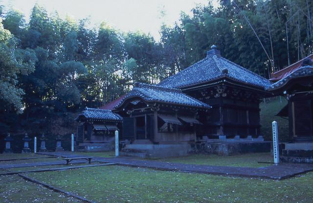 寺院のフリー写真素材