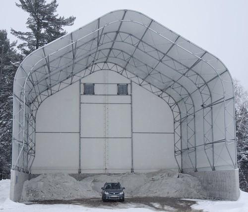 Car-Shelter