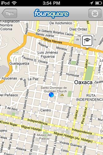 Comala @ Foursquare 02.2011
