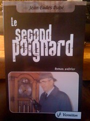 Image for Le second poignard