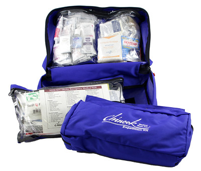 HEM-Kit (Home Emergency Medical Kit)