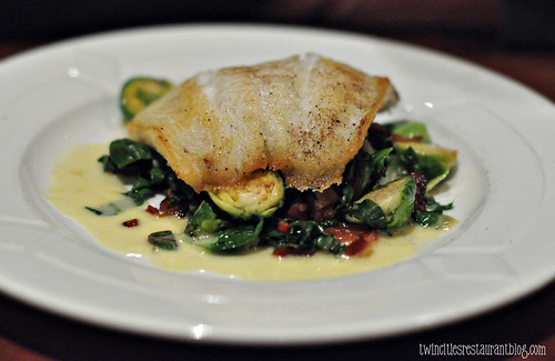 Sea Bass at Enjoy! ~ Apple Valley, MN