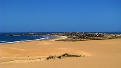 el Cabo Polonio (mqz_art) Tags: beach cabo rocha polonio
