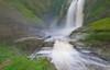 _DSC0184 (parron.tk) Tags: españa agua paisaje salamanca cascada torrente pozodeloshumos arribesdelduero pereña