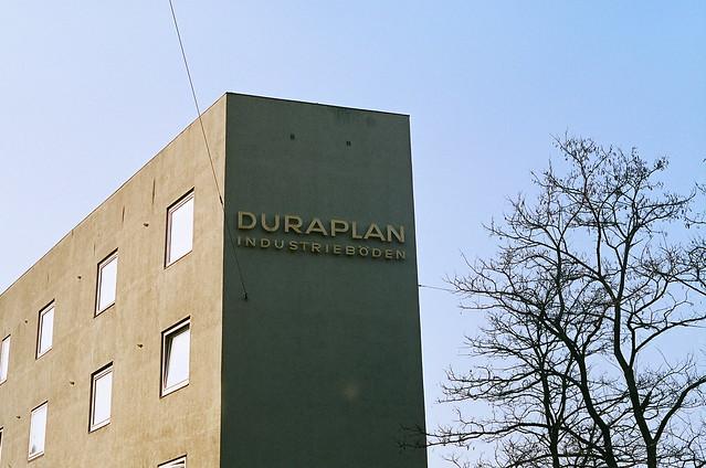 duraplan