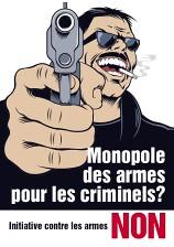 initiative sur les armes