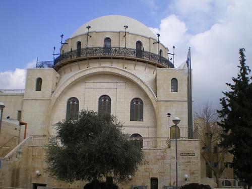 51 Hurva Synagogue