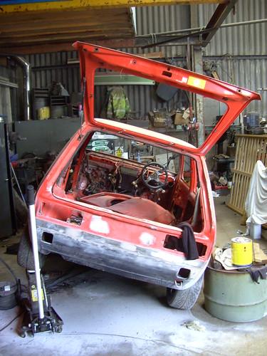 R055i's Mk1 Golf G60 Project ..... 5454423762_c6ab6ae5ef