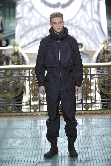 Alexander Johansson3272_FW11_Paris_Wooyoungmi(Simply Male Models)