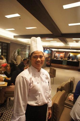 Sarawak cuisine by guest chef- Paya Serai-1