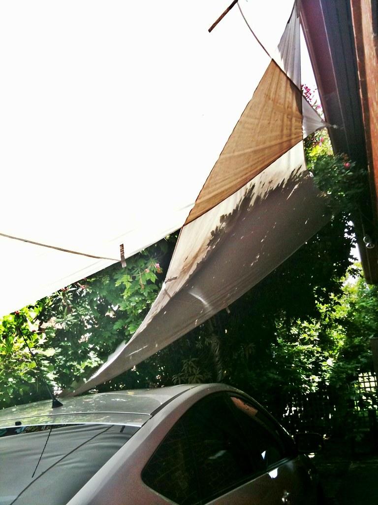 Double Sails