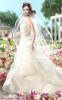david's bridal romance
