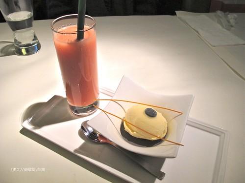 舒果新米蘭蔬食甜點與蔬果汁